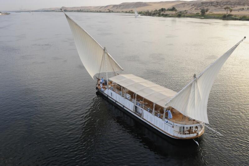 Photo Croisière Egypte Travel Evasion