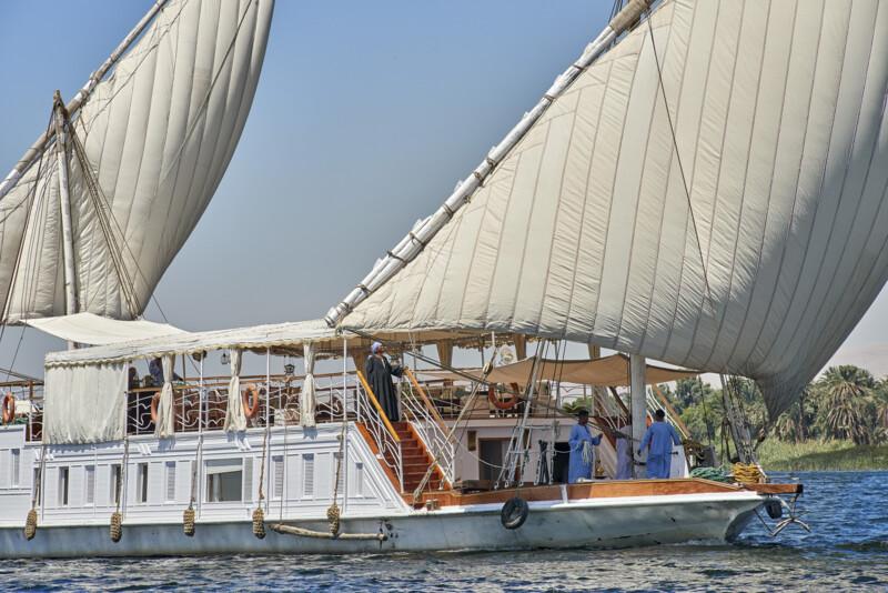 Photo Croisière Nil Travel Evasion