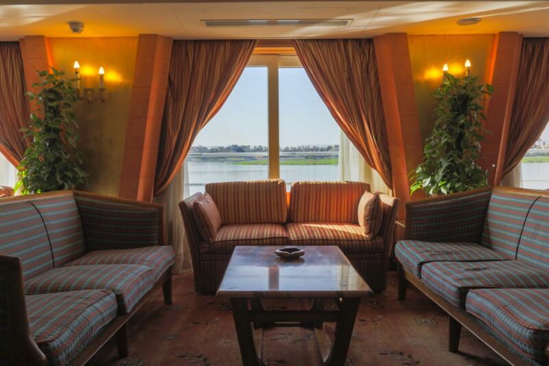Photo Croisière sur le Nil Travel Evasion