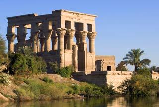 Temple de Philae à Assouan