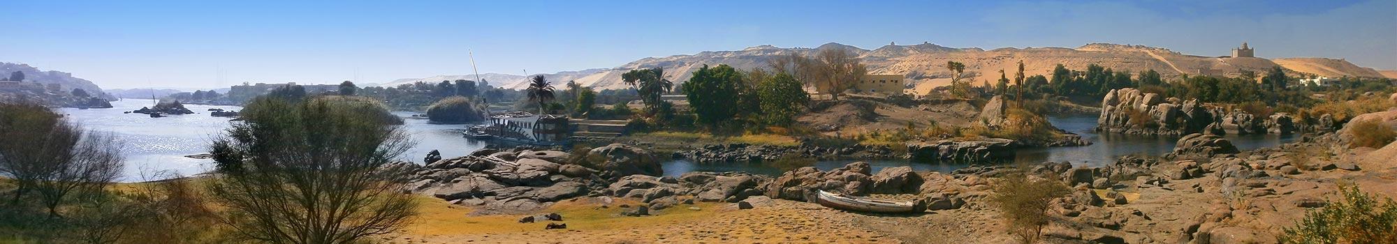 Circuit Egypte sur le nil en séjour ou en Croisière