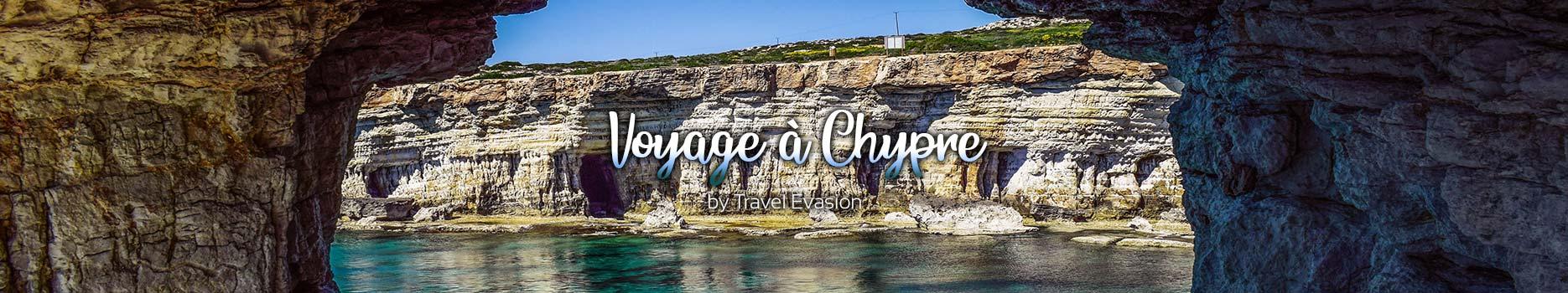 Séjours à Chypre pas cher. Un voyage a Chypre inoubliable avec Travel Evasion