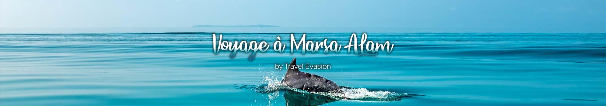 Séjour hotel à Marsa Alam en Mer Rouge