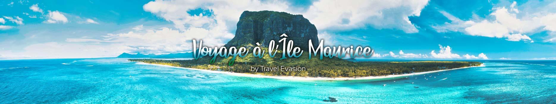 Voyage Ile Maurice, des séjours Mauriciens au bon prix.