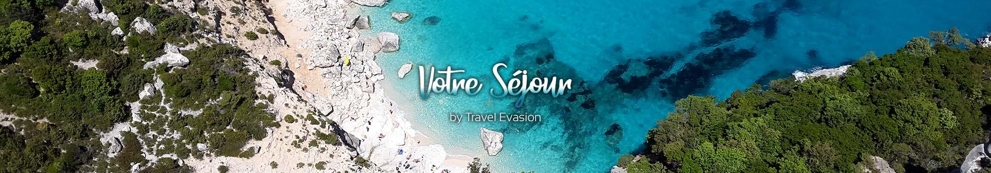 Séjours et voyage pas cher by Travel Evasion