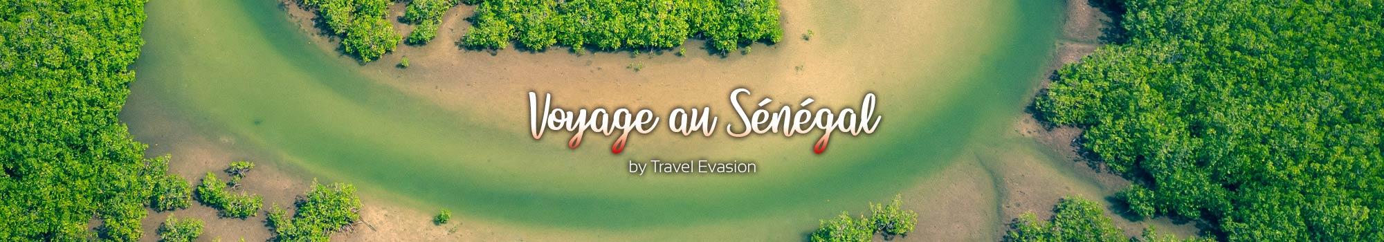 Voyage au Sénégal, des vacances en Afrique inoubliables.