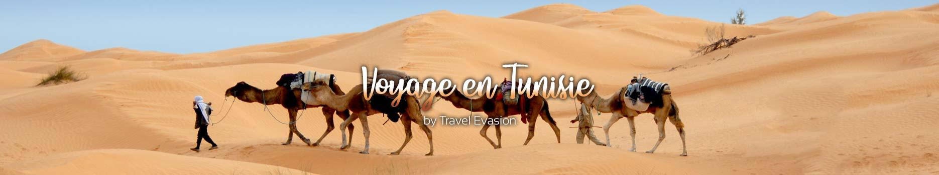 Voyageen Tunisie, Séjourou hotel club à Djerba ou Monastir