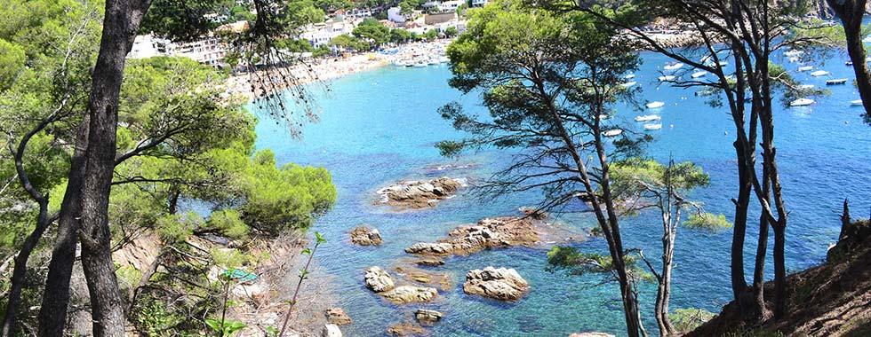Séjour hotel pas cher Costa Brava en Espagne