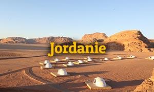Circuit jordanie